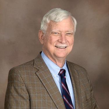 Dr. George Crow